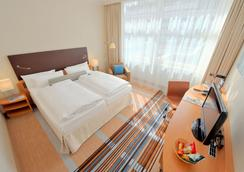 メルキュール ホテル ケルン ベルフォーシュトラス - ケルン - 寝室