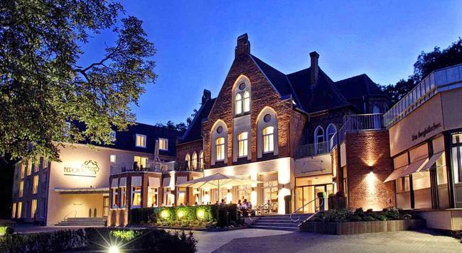 パークホテル ベルクヘールツヘン - Hildesheim - 建物