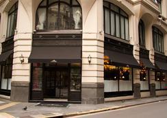 タンゴ デ マヨ ホテル - ブエノスアイレス - 建物