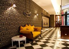 タンゴ デ マヨ ホテル - ブエノスアイレス - ロビー