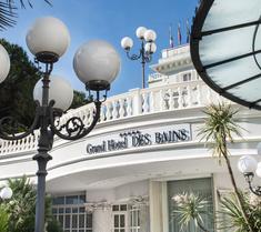 グランド ホテル デ バン