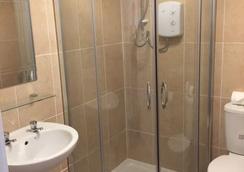 ウェイヴァリー ゲストハウス - インヴァネス - 浴室