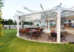 Karmir Resort & Spa - ケメル - レストラン
