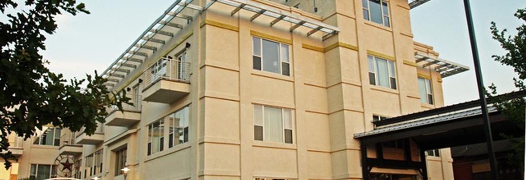 Casulo Hotel - オースティン - 建物