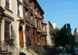 Harlem Victorian Bed and Breakfast