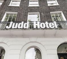 ザ ジャッド ホテル