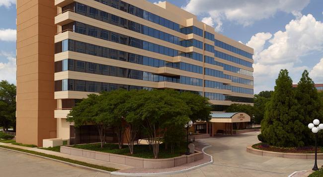 Courtyard by Marriott Atlanta Cumberland/Galleria - アトランタ - 建物
