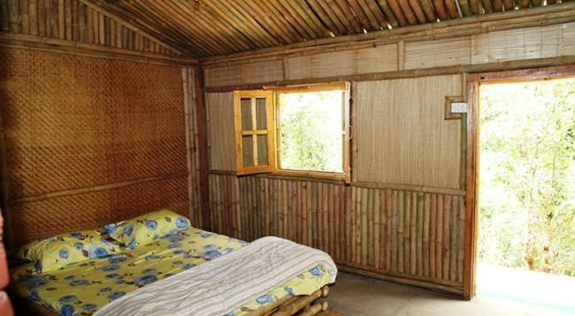 Ayar Jungle Camp - Nainital - 寝室