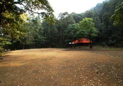 Ayar Jungle Camp - Nainital - レストラン