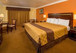 デイズ イン パーム スプリングス - Palm Springs - 寝室