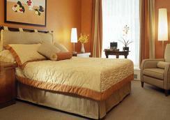 Chateau Versailles - モントリオール - 寝室