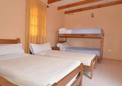 Hotel Tambillo - San Pedro de Atacama - 寝室