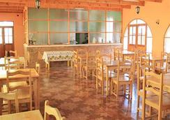 Hotel Tambillo - San Pedro de Atacama - レストラン