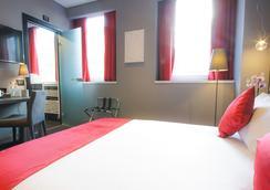 The Bryson Hotel - ロンドン - 寝室