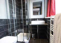 The Bryson Hotel - ロンドン - 浴室