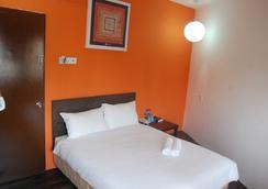 Mihrab Hotel Putrajaya - プトラジャヤ - 寝室