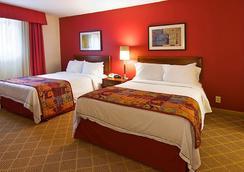 Residence Inn by Marriott Rochester Henrietta - ロチェスター - 寝室