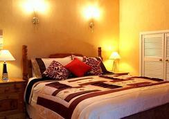 The Hotel Balmoral - トーキー - 寝室