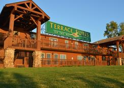 Terrace Suites - North Bay - 屋外の景色