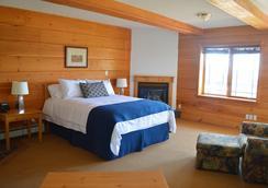 Terrace Suites - North Bay - 寝室