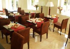 ホテル キャピトル - ボーソレイユ - レストラン