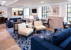 フェニックス パーク ホテル - ワシントン - ロビー