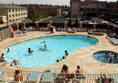 グランド キャニオン プラザ ホテル - Grand Canyon Village - プール
