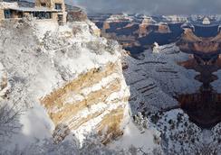 グランド キャニオン プラザ ホテル - Grand Canyon Village - アトラクション