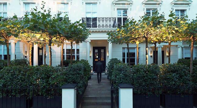 ラ スイート ウエスト ハイドパーク - ロンドン - 建物