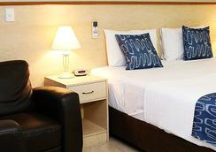 Cascade Motel In Townsville - タウンズビル - 寝室