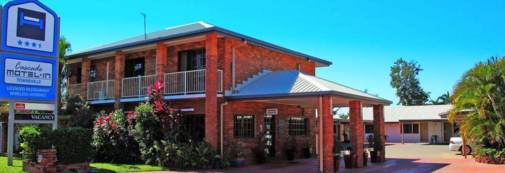 Cascade Motel In Townsville - タウンズビル - 建物
