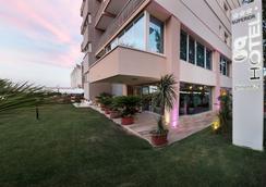 Hotel Ghirlandina - リミニ - 屋外の景色