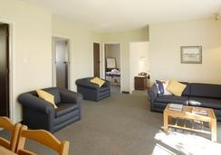 Pancake Lodge Motel - ネルソン - 寝室