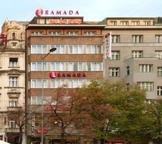 ラマダ プラハ シティセンター