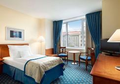 ラマダ プラハ シティセンター - プラハ - 寝室