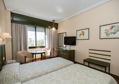 ホテル アメリカ セビリア - セビリア - 寝室