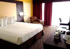 The Godfrey Hotel & Cabanas Tampa - タンパ - 寝室