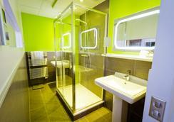 La Villa K & Spa - Saint-Louis - 浴室