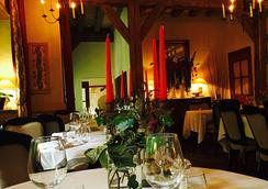Hotel la Maison de Rhodes - Troyes - レストラン