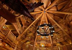 Boulder Ridge Villas At Disney's Wilderness Lodge - オーランド - ロビー