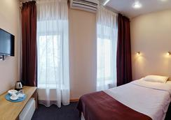 Baget Hotel - ニジニ・ノヴゴロド - 寝室