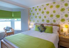 ソーンバンク ゲストハウス - ウィンダミア - 寝室