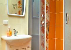 Happy Hostel - ミンスク - 浴室
