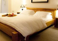Hotel San Pancrazio - ローマ - 寝室