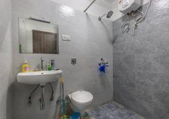 バックパッカー パンダ デリー - ニューデリー - 浴室