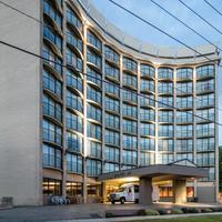 ホテル RL バイ レッド ライオン ソルトレイクシティ UTSLDT Exterior BE