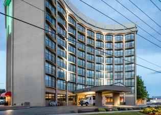 ホテル RL バイ レッド ライオン ソルトレイクシティ