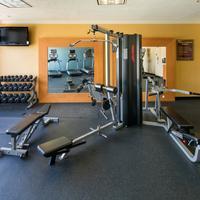 ホテル RL バイ レッド ライオン ソルトレイクシティ UTSLDT Fitness BE