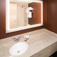 ホテル RL バイ レッド ライオン ソルトレイクシティ UTSLDT Bath BE