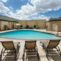 ホテル RL バイ レッド ライオン ソルトレイクシティ UTSLDT Pool BE
